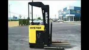 hyster b210 n30ah forklift service repair factory manual instant