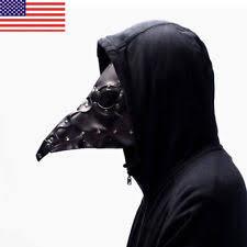 plague doctor mask plague doctor mask ebay