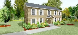 two story modular floor plans arlington two story modular floor plan apex homes