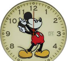 mickey mouse classic moto 360 facerepo