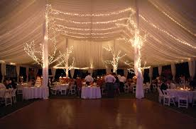 big tent rental floor staging
