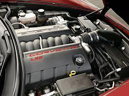 2005 corvette engine 2005 c6 corvette image gallery pictures
