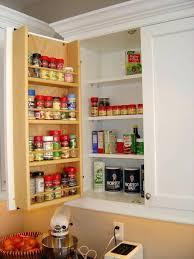 kitchen spice organization ideas cabinet spice rack ideas easy spice rack cabinet door spice rack