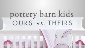 pottery barn cribs jpma certified tags potterybarn cribs pottery