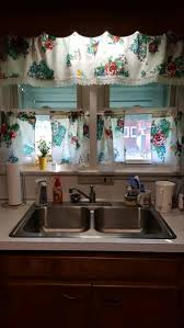 curtains turquoise curtains amazing turquoise kitchen curtains