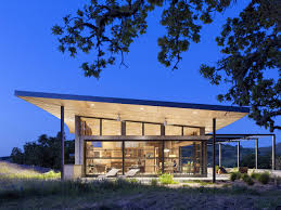 caterpillar house in carmel california by feldman architecture