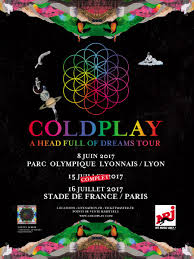 coldplay album 2017 coldplay tickets codplaytickets twitter