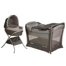 Graco Pack N Play Bassinet Changing Table Graco Day2night Sleep System Review