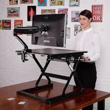 flexispot standing desk converter 27
