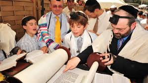 bat mitzvah in israel bar and bat mitzvah coming of age as a world