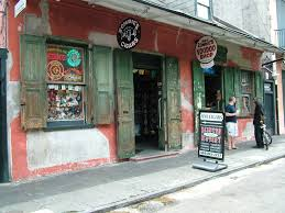 voodoo tours new orleans michael o varhola haunted history tours ghost tour