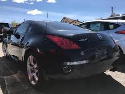 nissan altima for sale utah nissan 350z in utah for sale used cars on buysellsearch