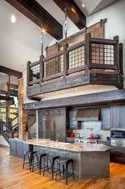 Home Interior Kitchen Design Best 25 Rustic Kitchens Ideas On Pinterest Rustic Kitchen