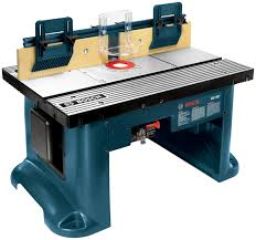 bosch router table accessories routers benchtop router table