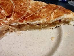 hervé cuisine galette des rois galette des rois pommes amandes spéculoos mes meilleures recettes
