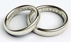 engraved wedding rings 5 sentiments to engrave on your wedding ring howstuffworks