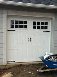 Design Ideas For Garage Door Makeover Single Garage Door Jvids Info