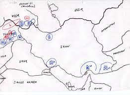 Middle East Map Game by Downes Ward Just Another Wordpress Com Site Page 2