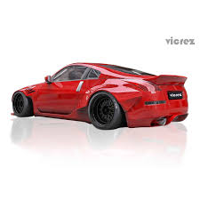 nissan 300zx rocket bunny bestselling products