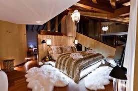 gemütliche schlafzimmer 30 ideen für schlafzimmer einrichtung im stil chalet