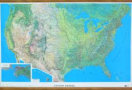 us relief map national geographic maps map quest rand mcnally and many more