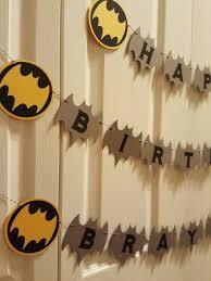 Batman Baby Shower Decorations Best 25 Batman Decorations Ideas On Pinterest Batman Party