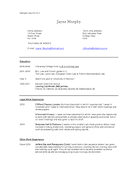 Corporate Paralegal Resume Sample Good Dissertation Topics In Hr The Effects Of The Scientific