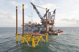 abb positions world u0027s most powerful offshore wind connector in the