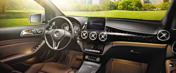 cool electric cars mercedes benz electric car interior and exterior car for review