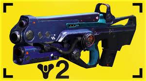 hard light destiny 2 destiny 2 hard light exotic element changing auto rifle best auto