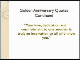 greetings for 50th wedding anniversary 50th golden anniverary quotes 50th wedding anniversary