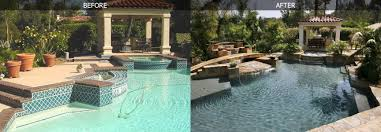 Remodeling Orange County San Diego Pool Remodel Photo Orange County Riverside