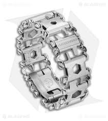 leatherman steel tool bracelet images Leatherman tread stainless steel multi tool 29 in 1 831998 jpg