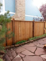 a great choice for wooden fences in the colorado area