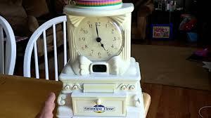 Grandpa Clock It U0027s Grandpa Time By Homestar Bedtime Story Reader Youtube