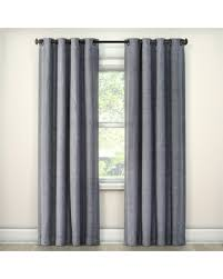Gray Blackout Curtains Don T Miss This Deal On Rowland Blackout Curtain Panel Light Gray