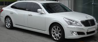 hyundai equus archives the truth about cars