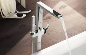 grohe bathtub faucets grohe european designed kitchen faucets bathroom faucets amp showers