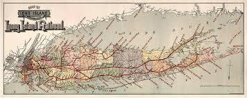 Lirr Train Map Lirr Maps