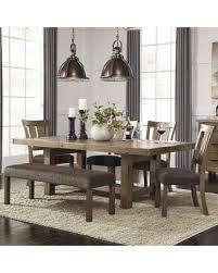 loon peak extendable dining table deal alert loon peak etolin extendable dining table