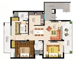 3 bhk apartments in mohali g 3 floors in mohali orchid greens