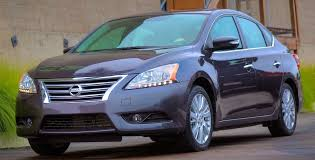 sentra nissan 2011 best used nissan sedans under 15 000 automall blog