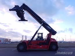 kalmar drg450 60s5 reachstackers year of mnftr 2015 pre owned