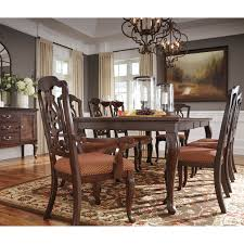 rectangular dining room tables with leaves traditional rectangular dining room table with 18