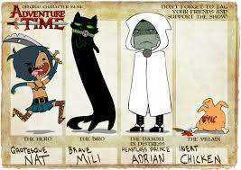 Meme Adventure Time - adventure time oc meme by gusana on deviantart