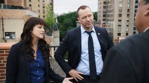 blue bloods heavy is the cbs