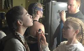 makeup school nashville tn learn special effects makeup nashville parent magazine