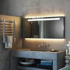 Bathroom Mirrors With Led Lights by Argent Led Light Bathroom Mirror Small Bathroom Bathroom Mirrors