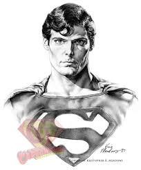 artist spotlight u2013 kristopher b meadows capedwonder superman
