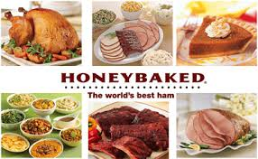 honeybaked ham feeds our local heroes 97 9 the beat